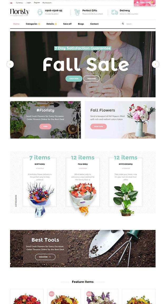 Dizainas gėlėms, puokštėms ir ne tik